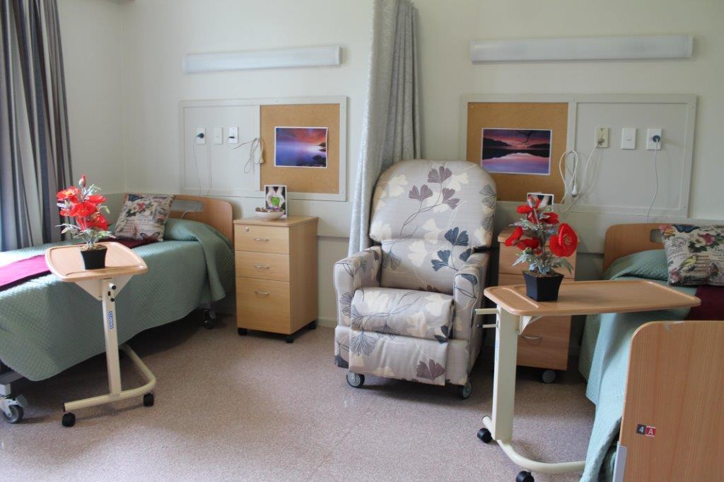 JVS Companion Room